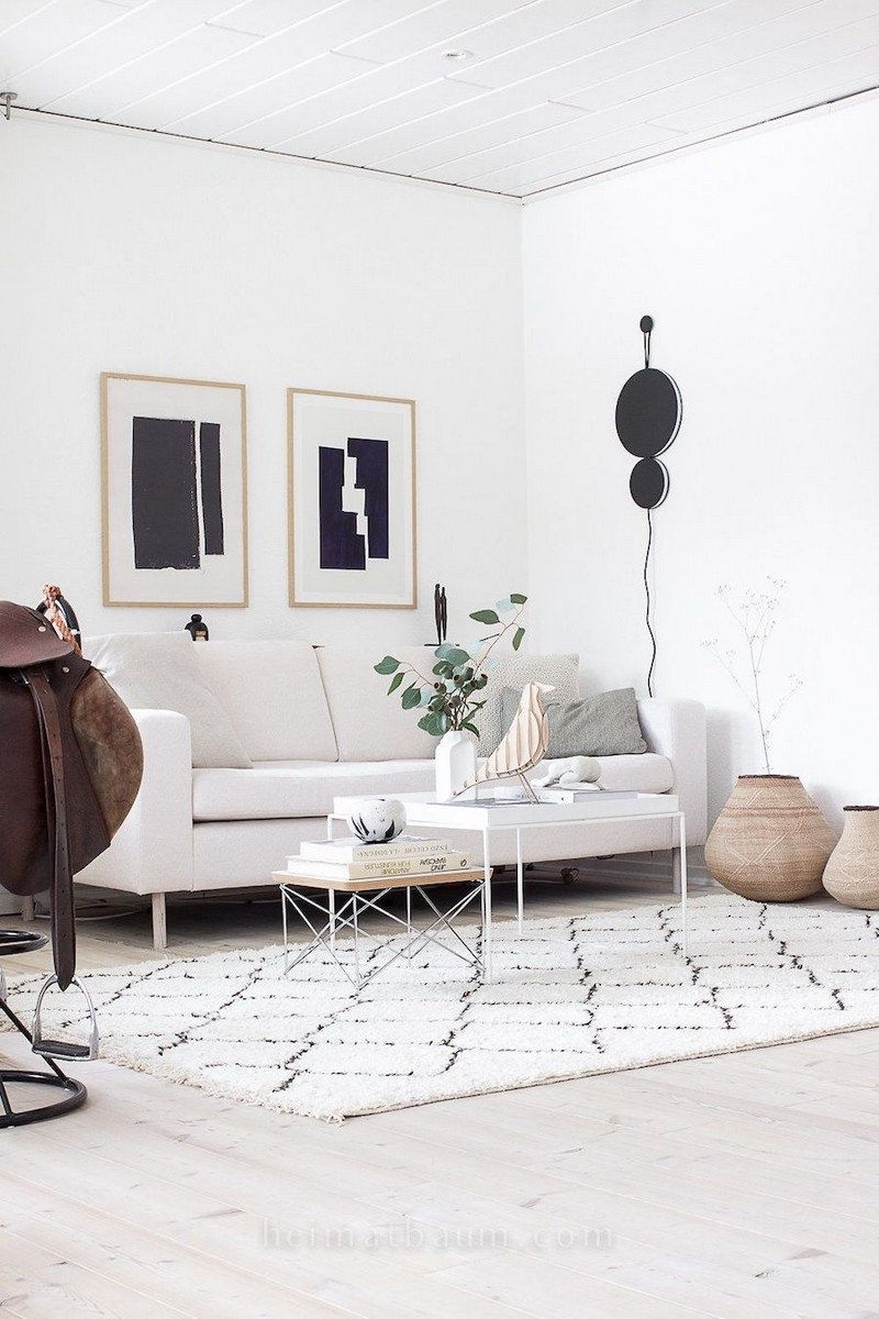 Living Room Decor: How To Decorate Your Living Room In 3 Steps living room decor Living Room Decor: How To Decorate Your Living Room In 3 Steps Scandinavian