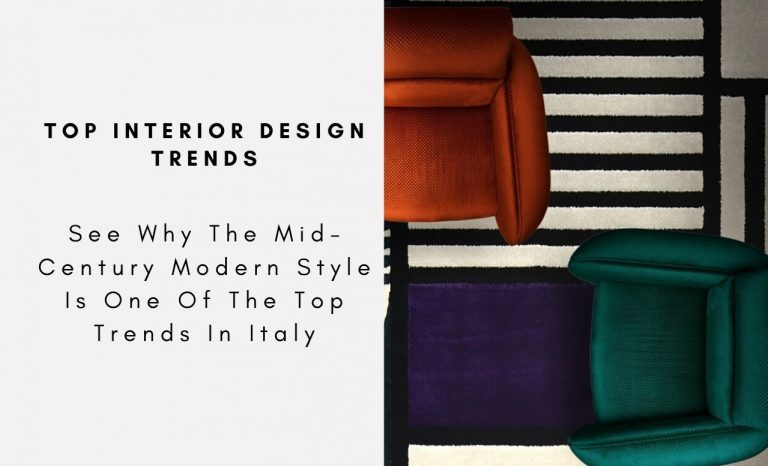 See Why The Mid-Century Modern Style Is One Of The Top Trends In Italy mid-century modern style See Why The Mid-Century Modern Style Is One Of The Top Trends In Italy See Why The Mid Century Modern Style Is One Of The Top Trends In Italy capa 768x466
