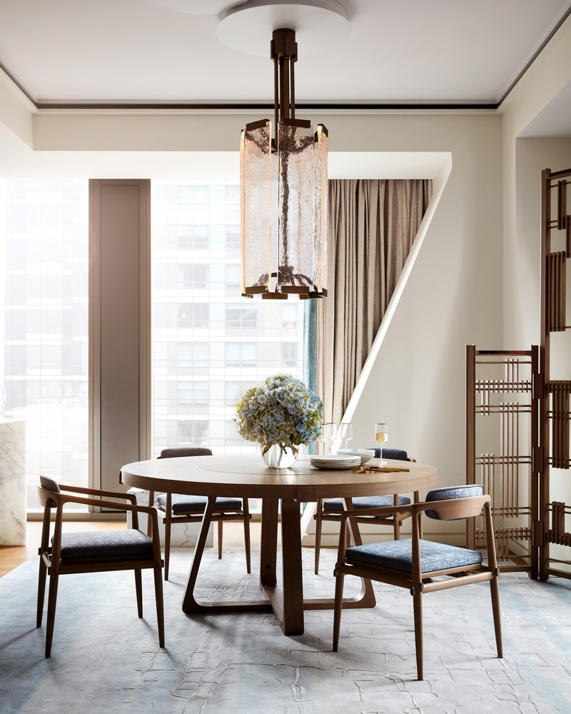 Steal The Look Of André Fu's Unique Residential Project In New York andré fu Steal The Look Of André Fu's Unique Residential Project In New York Steal The Look Of Andr   Fus Unique Residential Project In New York 2