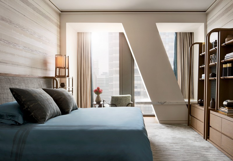 Steal The Look Of André Fu's Unique Residential Project In New York andré fu Steal The Look Of André Fu's Unique Residential Project In New York Steal The Look Of Andr   Fus Unique Residential Project In New York 3