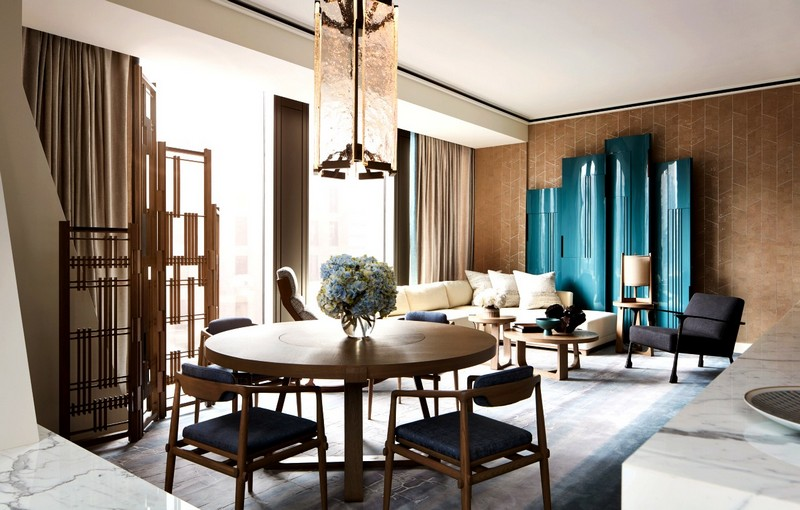 Steal The Look Of André Fu's Unique Residential Project In New York andré fu Steal The Look Of André Fu's Unique Residential Project In New York Steal The Look Of Andr   Fus Unique Residential Project In New York 4