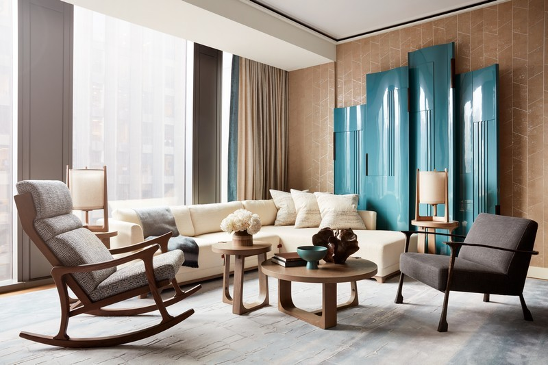 Steal The Look Of André Fu's Unique Residential Project In New York andré fu Steal The Look Of André Fu's Unique Residential Project In New York Steal The Look Of Andr   Fus Unique Residential Project In New York 5