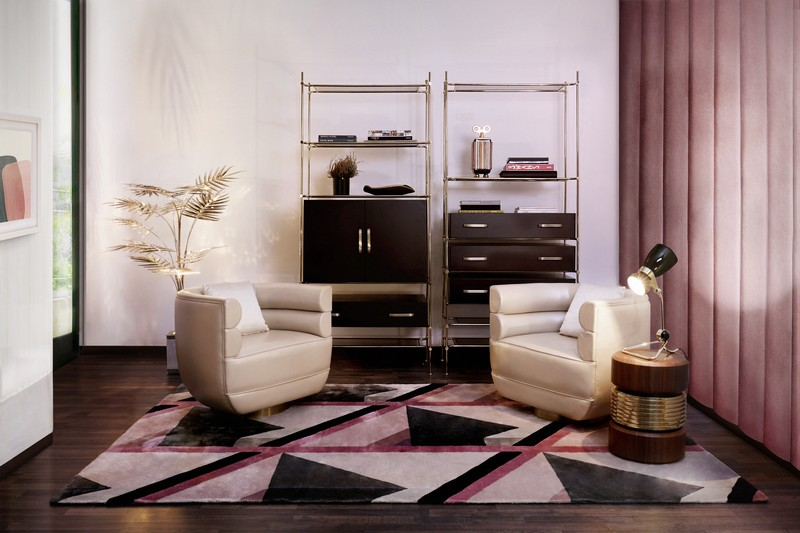 Here Is Why You Should Use Mid-Century Side Tables In Your Home Decor! mid-century side table Here Is Why You Should Use Mid-Century Side Tables In Your Home Decor! hoppman
