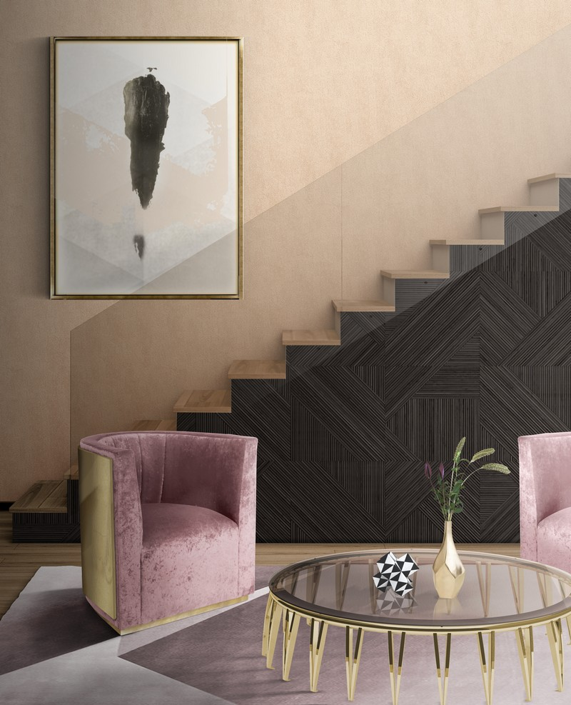 Candy Colours: Sugar Rush Tones To Inspire Your Mid-Century Ambience! candy colours Candy Colours: Sugar Rush Tones To Inspire Your Mid-Century Ambience! living room