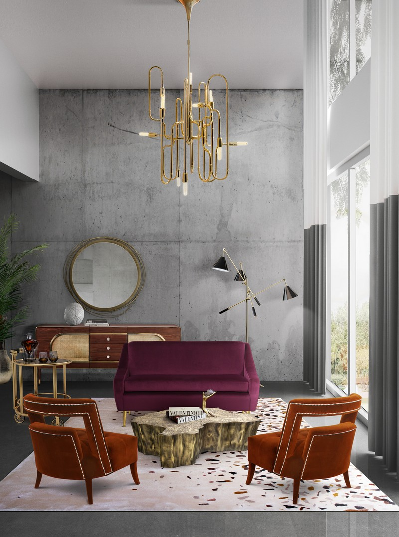 5 Mid-Century Style Designs That Can Fit In Any Project Style mid-century style design 5 Mid-Century Style Designs That Can Fit In Any Project Style 5 Mid Century Style Designs That Can Fit In Any Project Style 3