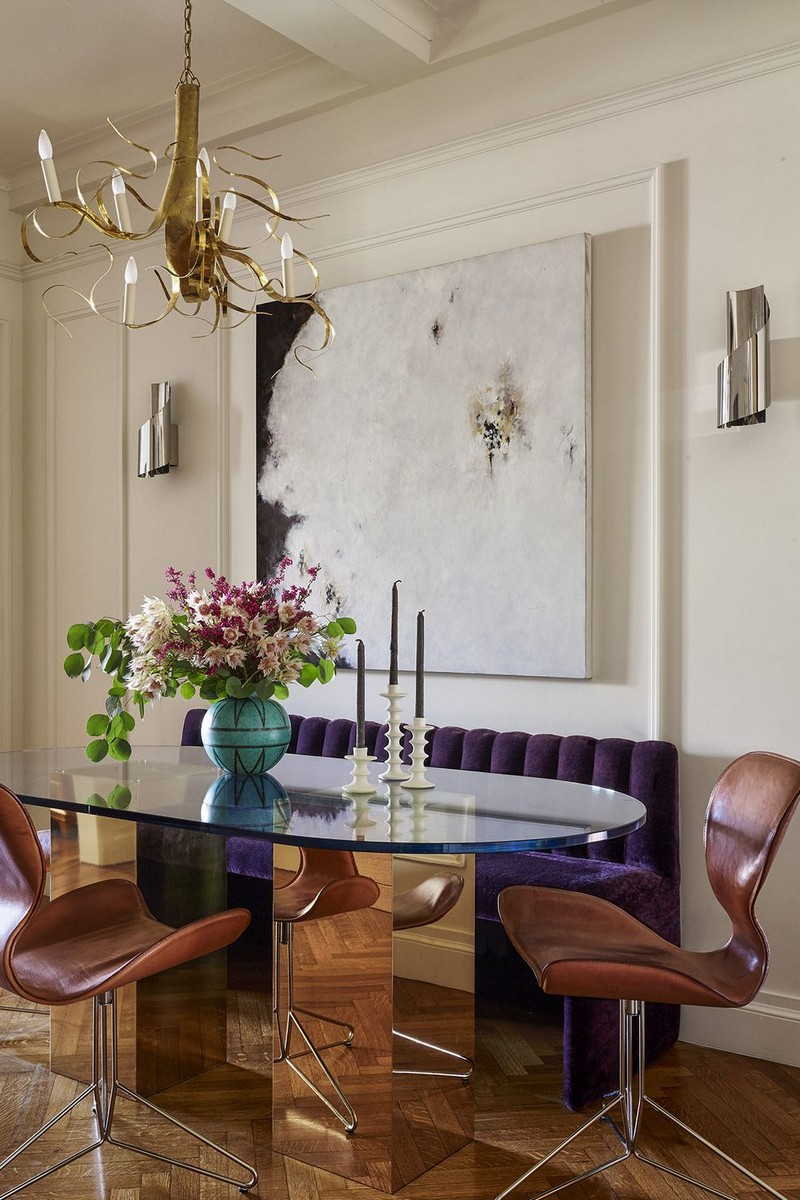 7 Elegant Banquette Seating Inspirations To Fall In Love With! banquette seating 7 Elegant Banquette Seating Inspirations To Fall In Love With! 7 Elegant Banquette Seating Inspirations To Fall In Love With 4