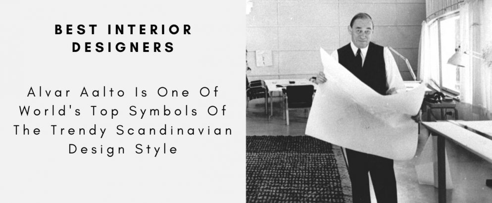 Alvar Aalto Is One Of World's Top Symbols Of The Trendy Scandinavian Design Style alvar aalto Alvar Aalto Is One Of World's Top Symbols Of The Trendy Scandinavian Design Style Alvar Aalto Is One Of Worlds Top Symbols Of The Trendy Scandinavian Design Style capa final 994x410