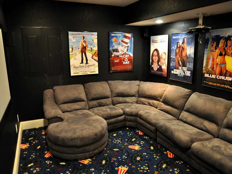 How to build a Home theater in 5 steps! home theater How to Build a Home Theater in 5 Easy Steps! living room movie theater ideas dazzling home couch amazing home elements and style