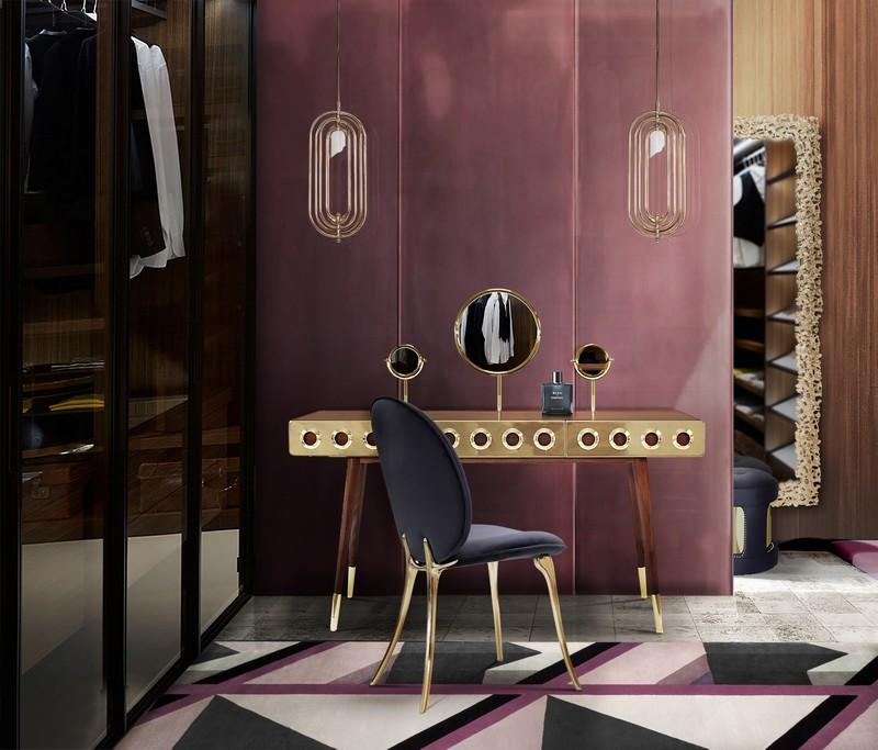 Beautiful Vanity Design Ideas To Improve Your Master Bedroom Suite!  vanity design idea Beautiful Vanity Design Ideas To Improve Your Master Bedroom Suite! Beautiful Vanity Design Ideas To Improve Your Master Bedroom Suite 3