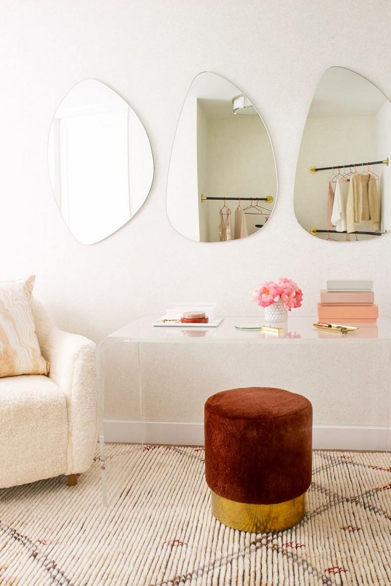 Beautiful Vanity Design Ideas To Improve Your Master Bedroom Suite!  vanity design idea Beautiful Vanity Design Ideas To Improve Your Master Bedroom Suite! Beautiful Vanity Design Ideas To Improve Your Master Bedroom Suite