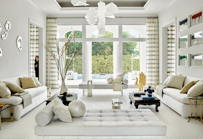 Get Inside The  James Aman and John Meek's Artistic Interiors For This Palm Beach Home james aman and john meek Get Inside The  James Aman and John Meek's Artistic Interiors For This Palm Beach Home Get Inside The Artistic Interiors Of Emily Fisher Landaus Palm Beach Home 4