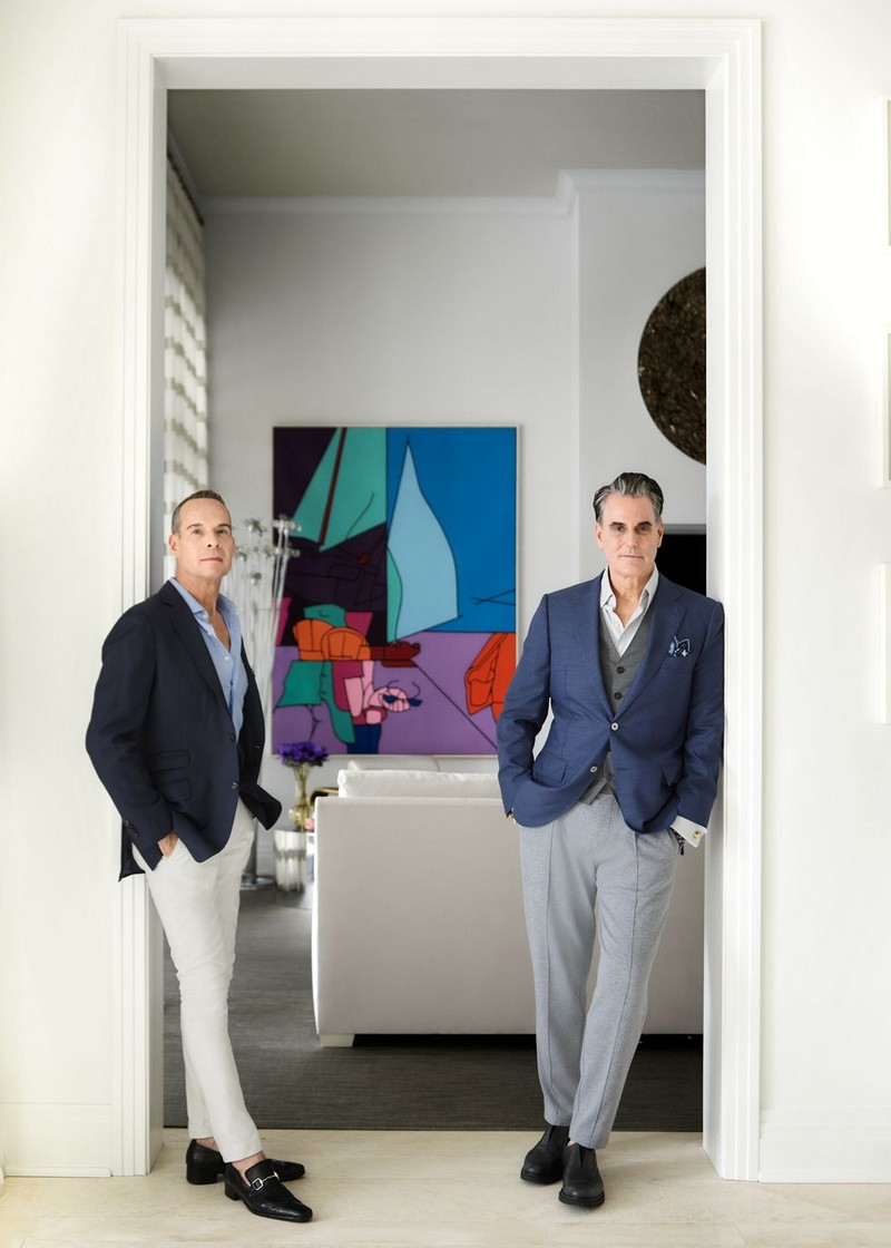 Get Inside The  James Aman and John Meek's Artistic Interiors For This Palm Beach Home james aman and john meek Get Inside The  James Aman and John Meek's Artistic Interiors For This Palm Beach Home Get Inside The Artistic Interiors Of Emily Fisher Landaus Palm Beach Home