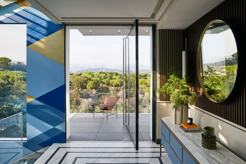 Humbert and Poyet Studio Designed A Beautiful Residence In The South Of France! humbert and poyet studio Humbert and Poyet Studio Designed A Beautiful Residence In The South Of France! Humbert and Poyet Studio Designed A Beautiful Residence In The South Of France 1