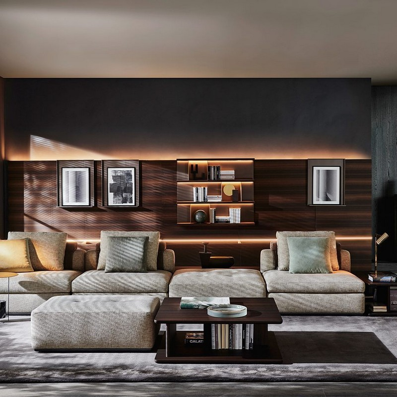Malzkorn  Interiors & Raumausstattung Features Some Of The Best Design Showrooms  In Germany!