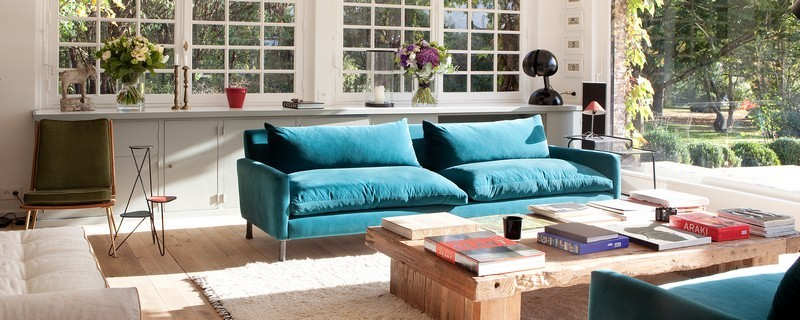 Steal The Look Of Sarah Lavoine's Most Famous Living Room Design Projects! sarah lavoine Steal The Look Of Sarah Lavoine's Most Famous Living Room Design Projects! Steal The Look Of Sara Lavoines Most Famous Living Room Design Projects 2