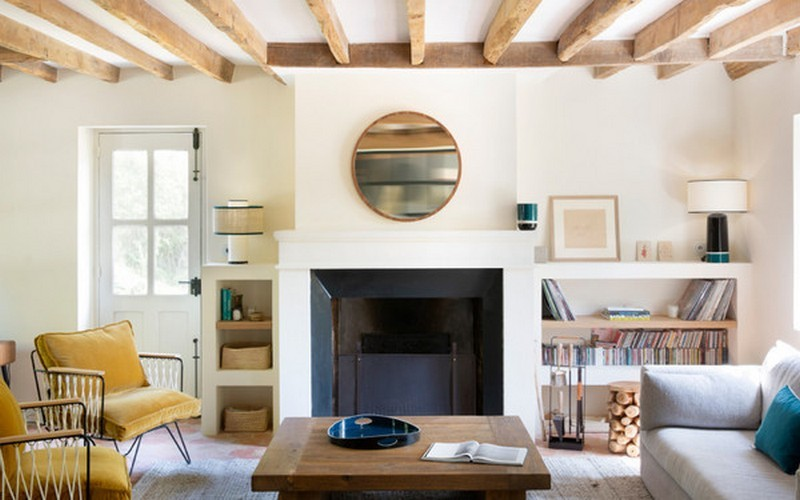 Steal The Look Of Sarah Lavoine's Most Famous Living Room Design Projects! sarah lavoine Steal The Look Of Sarah Lavoine's Most Famous Living Room Design Projects! Steal The Look Of Sara Lavoines Most Famous Living Room Design Projects 4