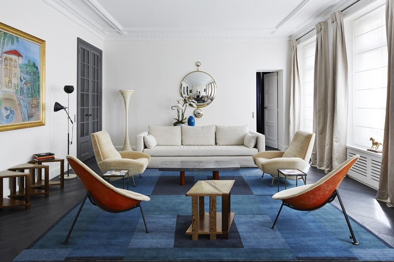 Steal The Look Of Sarah Lavoine's Most Famous Living Room Design Projects! sarah lavoine Steal The Look Of Sarah Lavoine's Most Famous Living Room Design Projects! Steal The Look Of Sara Lavoines Most Famous Living Room Design Projects