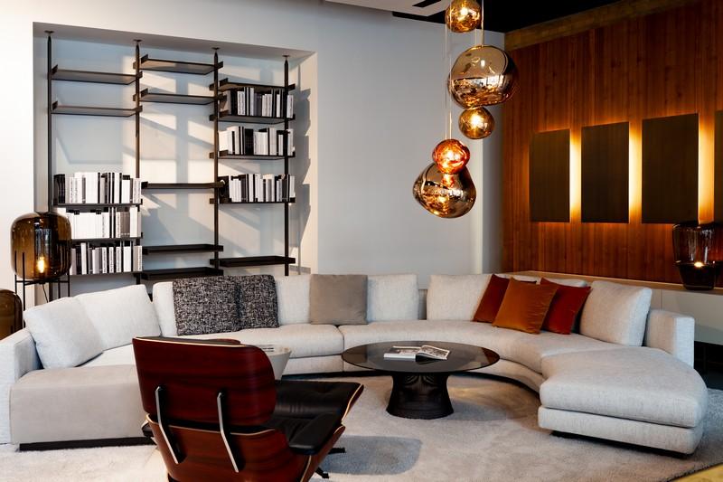 Step Inside RUBY Design And Living's Luxury Design Showroom