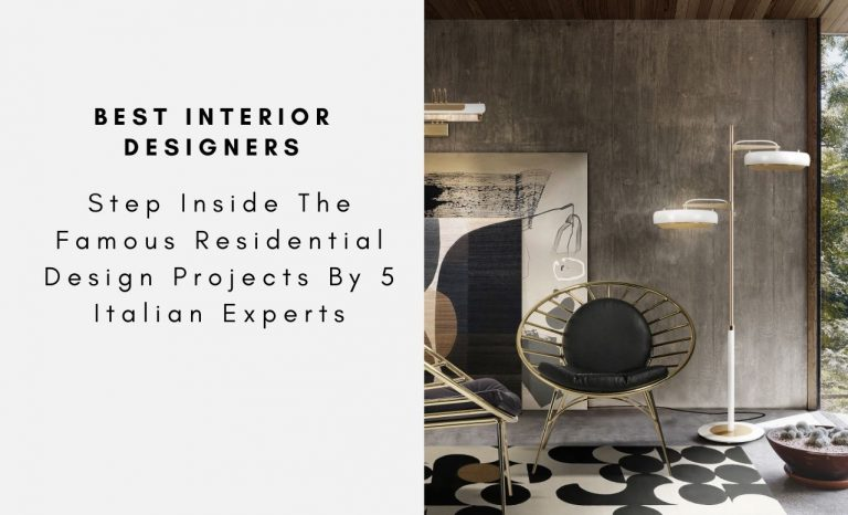 Step Inside The Famous Residential Design Projects By 5 Italian Experts residential design project Step Inside The Famous Residential Design Projects By 5 Italian Experts Step Inside The Famous Residential Design Projects By 5 Italian Experts capa 768x466