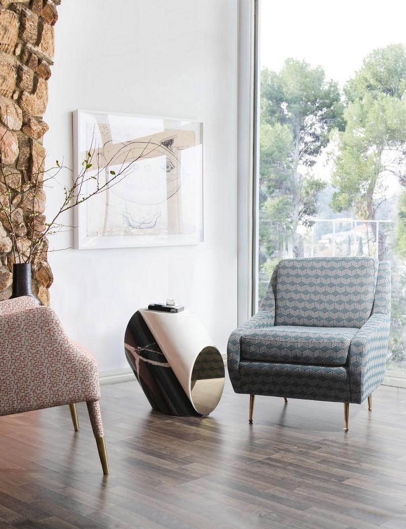 5 Interior Design Essentials That Are In The Summer Hot Decor Trends!