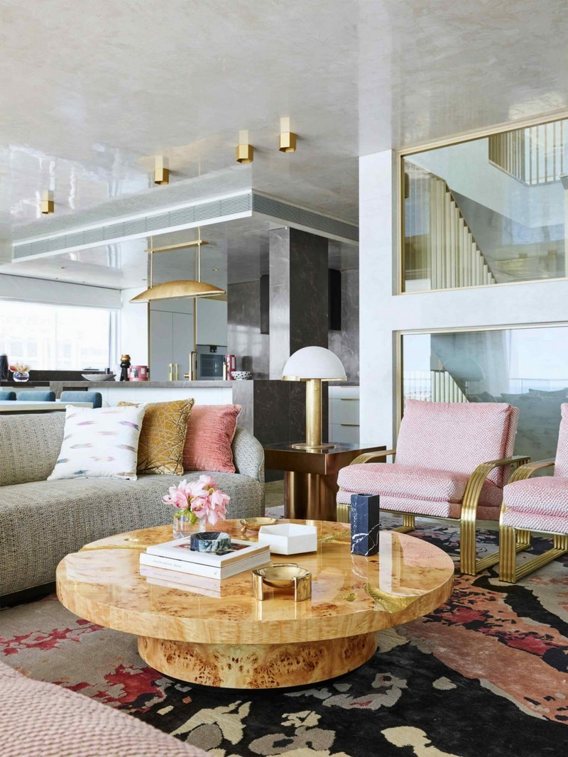 Fall In Love With Greg Natale's New Beachside Residential Project In Sydney greg natale Fall In Love With Greg Natale's New Beachside Residential Project In Sydney Fall In Love With Greg Natales New Beachside Residential Project In Sydney 5