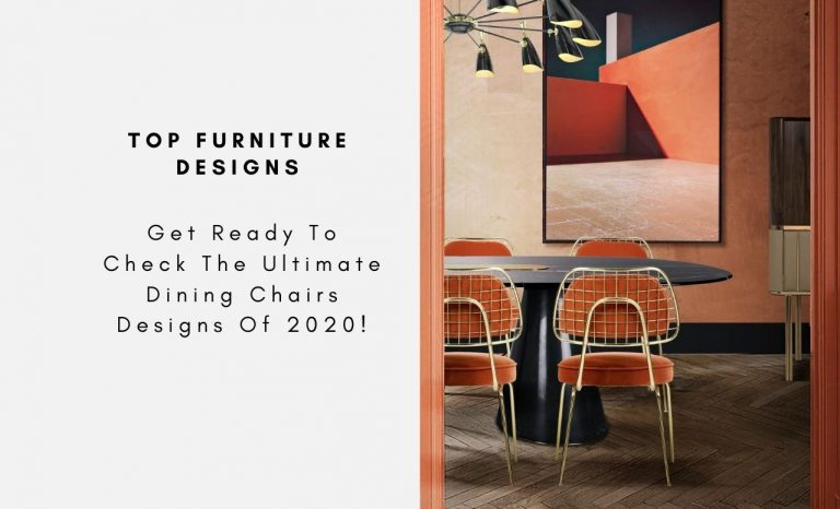 These Are The Ultimate Dining Chairs Designs In 2020 dining chairs Get Ready To Check The Ultimate Dining Chairs Designs Of 2020! Get Ready To Check The Ultimate Dining Chairs Designs Of 2020 capa 768x466