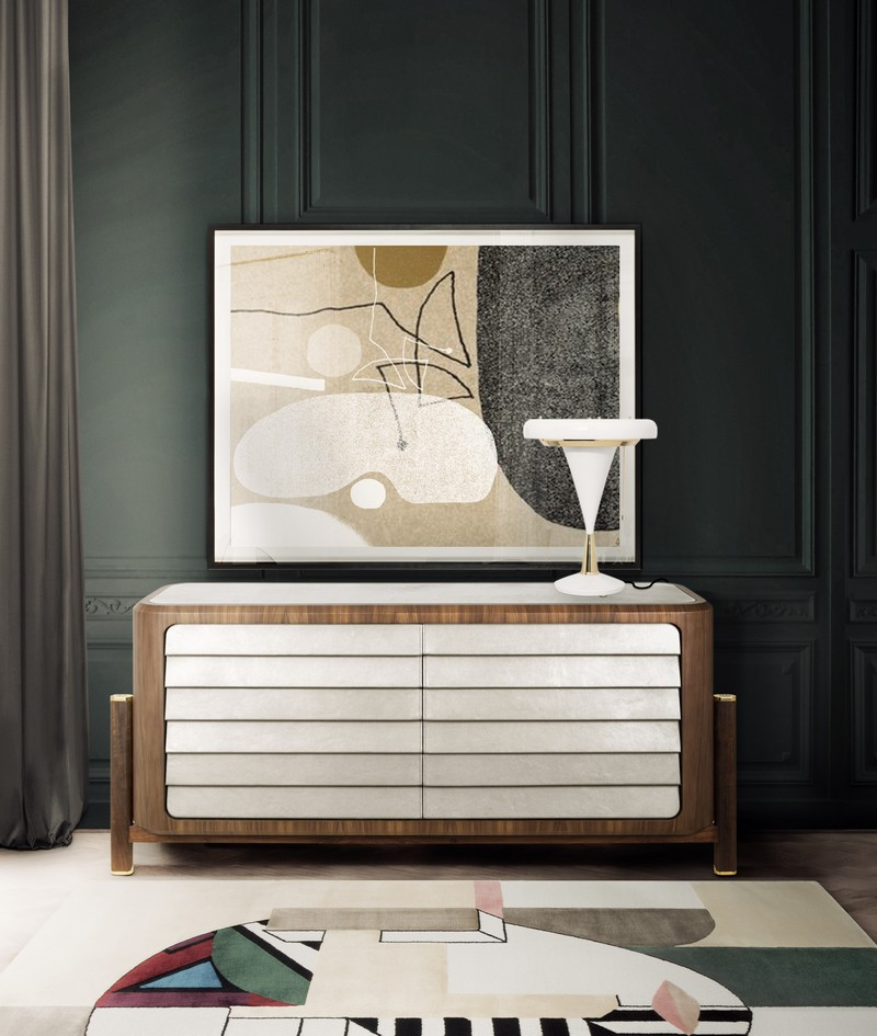 Marlon Brando Is The Inspiration Of This Mid-Century Furniture Collection!