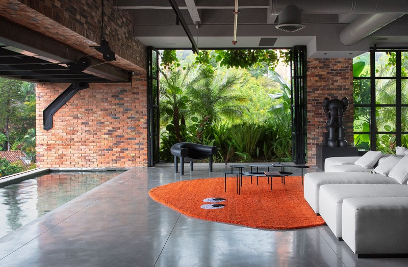 Step Inside J Balvin's Country Retreat With A Minimalistic Design Style j balvin Step Inside J Balvin's Country Retreat With A Minimalistic Design Style Step Inside J Balvins Country Retreat With A Minimalistic Design Style