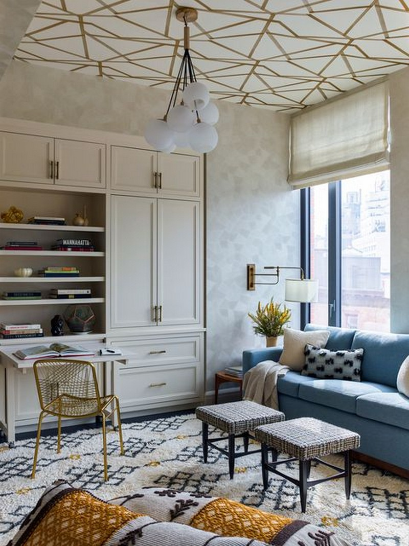 The Interior Design Of This NYC Apartment By Gideon Mendelson Is To Die For! gideon mendelson The Interior Design Of This NYC Apartment By Gideon Mendelson Is To Die For! The Interior Design Of This NYC Apartment By Gideon Mendelson Is To Die For 2
