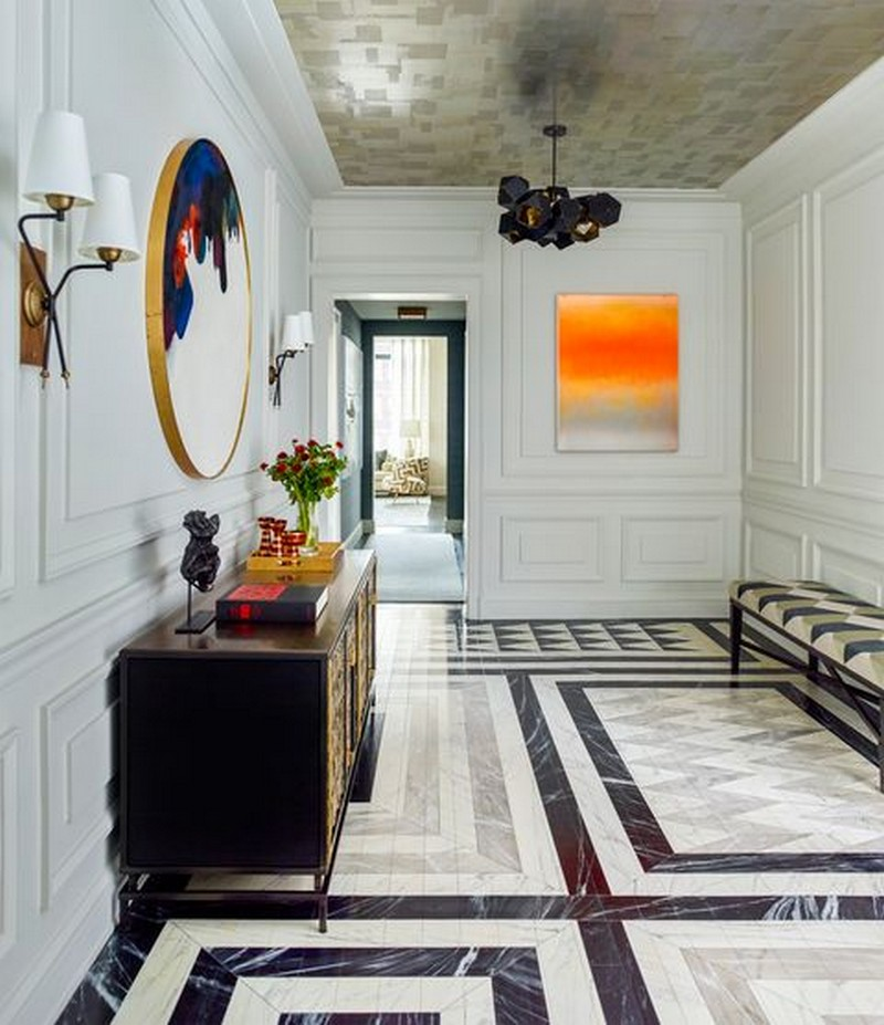 The Interior Design Of This NYC Apartment By Gideon Mendelson Is To Die For! gideon mendelson The Interior Design Of This NYC Apartment By Gideon Mendelson Is To Die For! The Interior Design Of This NYC Apartment By Gideon Mendelson Is To Die For 3