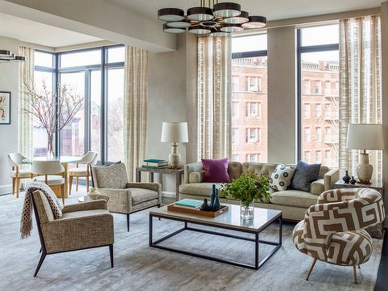 The Interior Design Of This NYC Apartment By Gideon Mendelson Is To Die For! gideon mendelson The Interior Design Of This NYC Apartment By Gideon Mendelson Is To Die For! The Interior Design Of This NYC Apartment By Gideon Mendelson Is To Die For 4