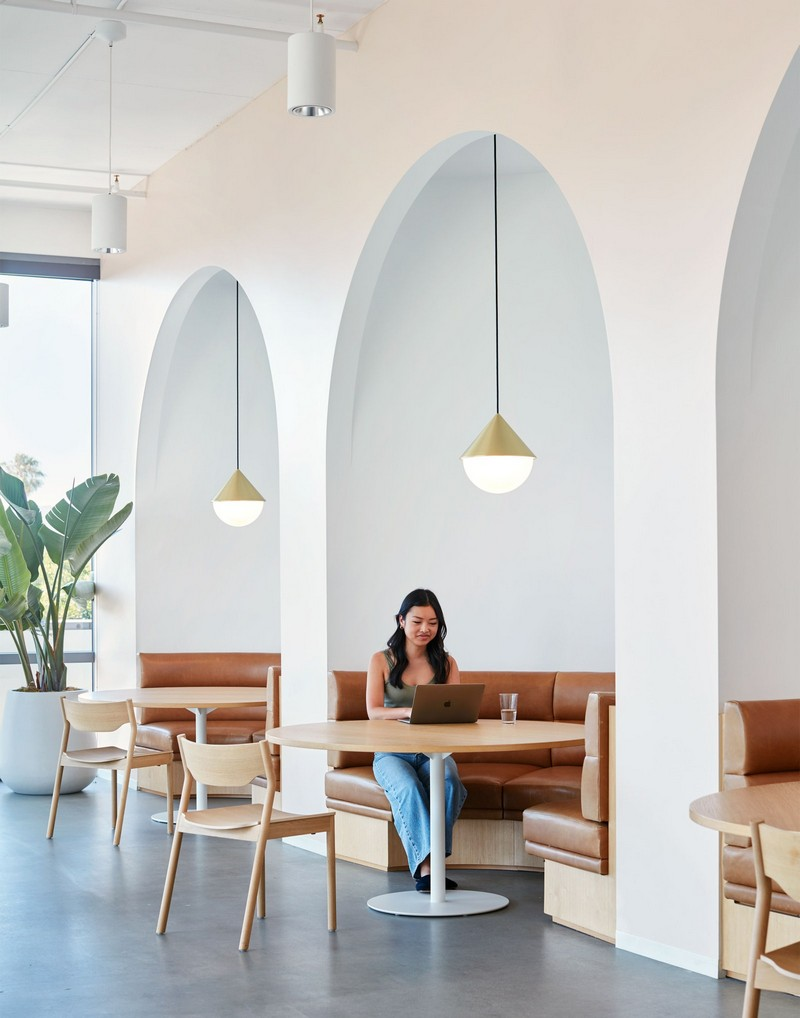 Check Gwyneth Paltrow's Newest Office By The Incredible Rapt Studio gwyneth paltrow Check Gwyneth Paltrow's Newest Office By The Incredible Rapt Studio Check Gwyneth Paltrows Newest Office By The Incredible Rapt Studio 2