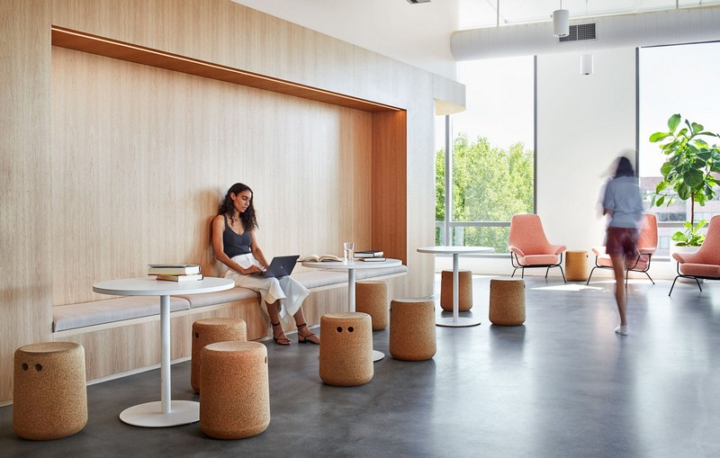 Check Gwyneth Paltrow's Newest Office By The Incredible Rapt Studio gwyneth paltrow Check Gwyneth Paltrow's Newest Office By The Incredible Rapt Studio Check Gwyneth Paltrows Newest Office By The Incredible Rapt Studio 3