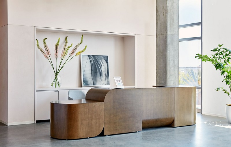 Check Gwyneth Paltrow's Newest Office By The Incredible Rapt Studio gwyneth paltrow Check Gwyneth Paltrow's Newest Office By The Incredible Rapt Studio Check Gwyneth Paltrows Newest Office By The Incredible Rapt Studio 4