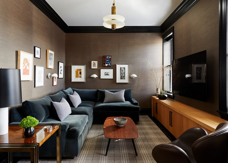 Alexander Reid Designed A Trendy Mid-Century Modern Residence That Is To Die For! alexander reid Alexander Reid Designed A Trendy Mid-Century Modern Residence That Is To Die For! The Best Interior Designers Are Taking Over The Mid Century Style Check It Out Here 2
