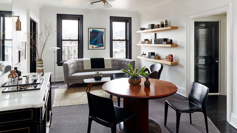 Alexander Reid Designed A Trendy Mid-Century Modern Residence That Is To Die For! alexander reid Alexander Reid Designed A Trendy Mid-Century Modern Residence That Is To Die For! The Best Interior Designers Are Taking Over The Mid Century Style Check It Out Here 4
