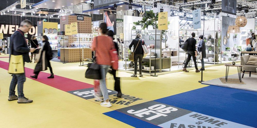 Maison Et Objet 10 Digital Fair: Discover Everything Here!