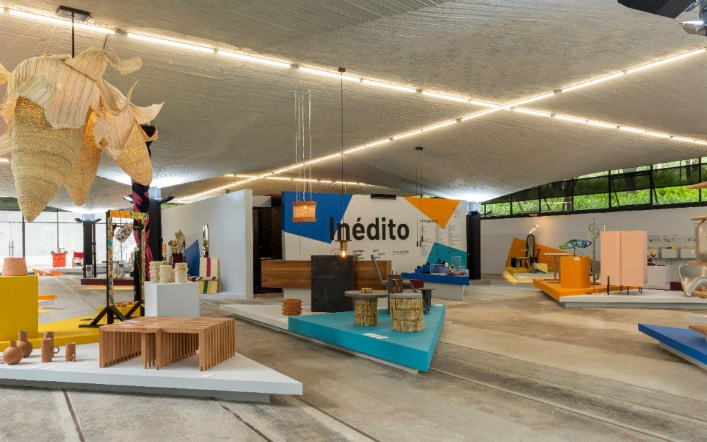 Design Week Mexico The Best Event Guide For The 2020 Edition_2 design week mexico Design Week Mexico: The Best Event Guide For The 2020 Edition Design Week Mexico The Best Event Guide For The 2020 Edition 2 1024x640