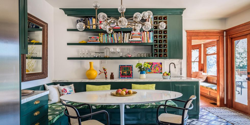 How To Change A Room Decor With A Pop Of Color_3