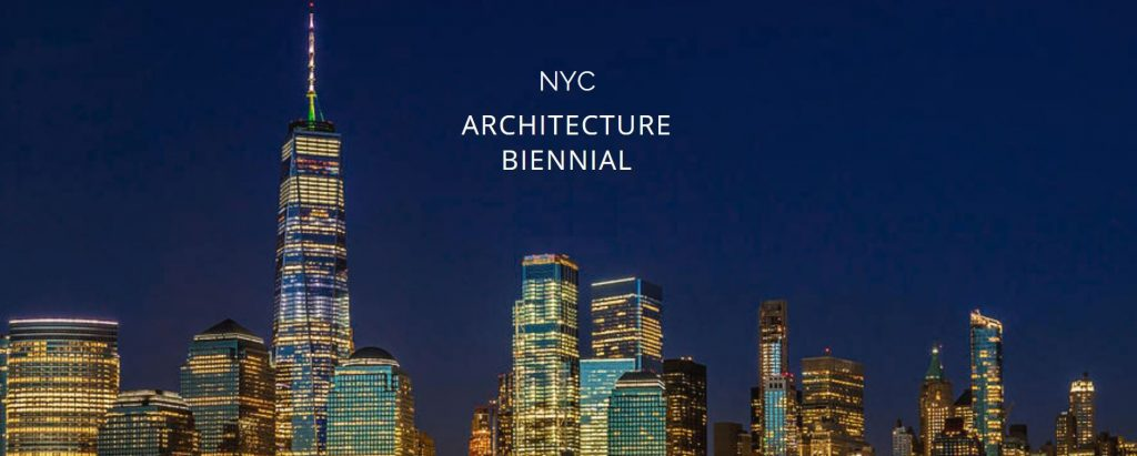 NYC Architecture Biennial The Design Event You Don't Want To Miss_1