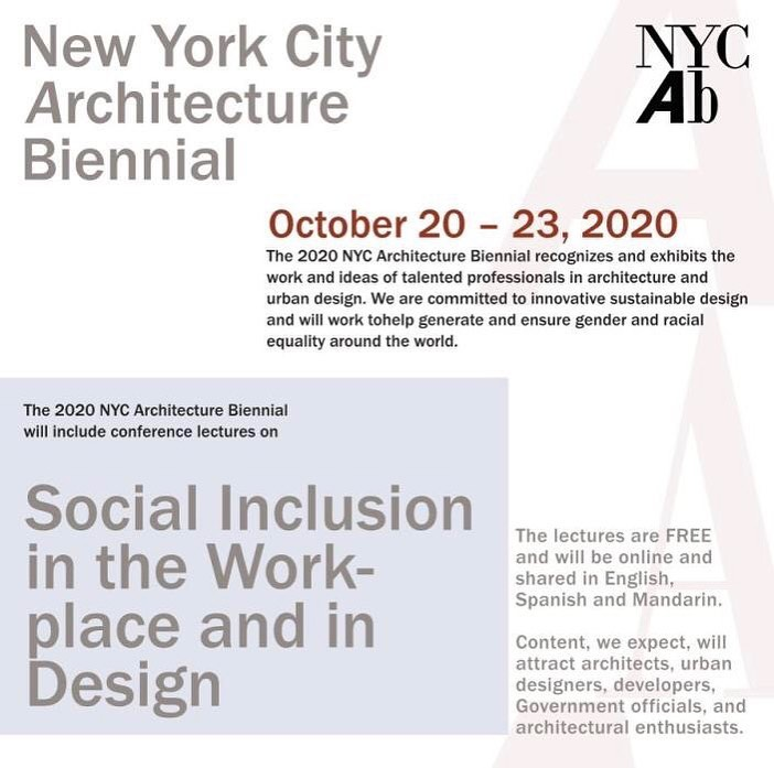 NYC Architecture Biennial The Design Event You Don't Want To Miss_2