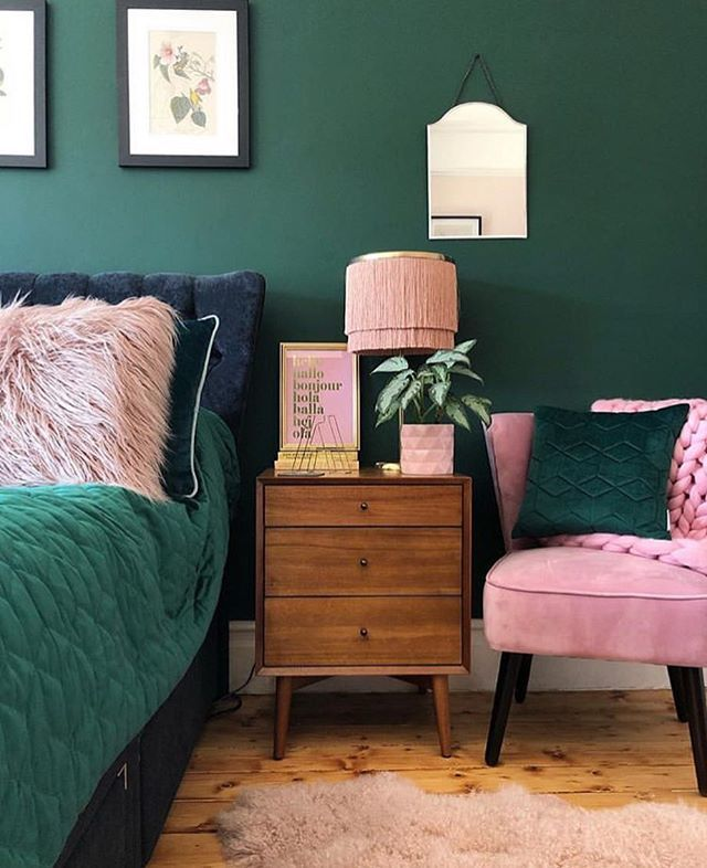 The Best Colors That Go With Green Home Decor_3 green home decor The Best Colors That Go With Green Home Decor The Best Colors That Go With Green Home Decor 3