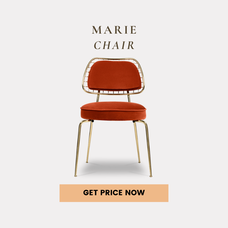 room decor How To Change A Room Decor With A Pop Of Color marie chair get price