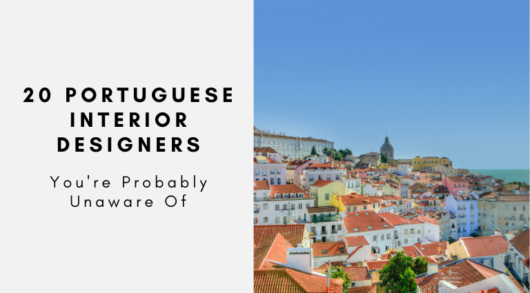 20 Incredible Portuguese Interior Designers You're Probably Unaware Of portuguese interior designers 20 Incredible Portuguese Interior Designers You're Probably Unaware Of 20 Incredible Portuguese Interior Designers Youre Probably Unaware Of
