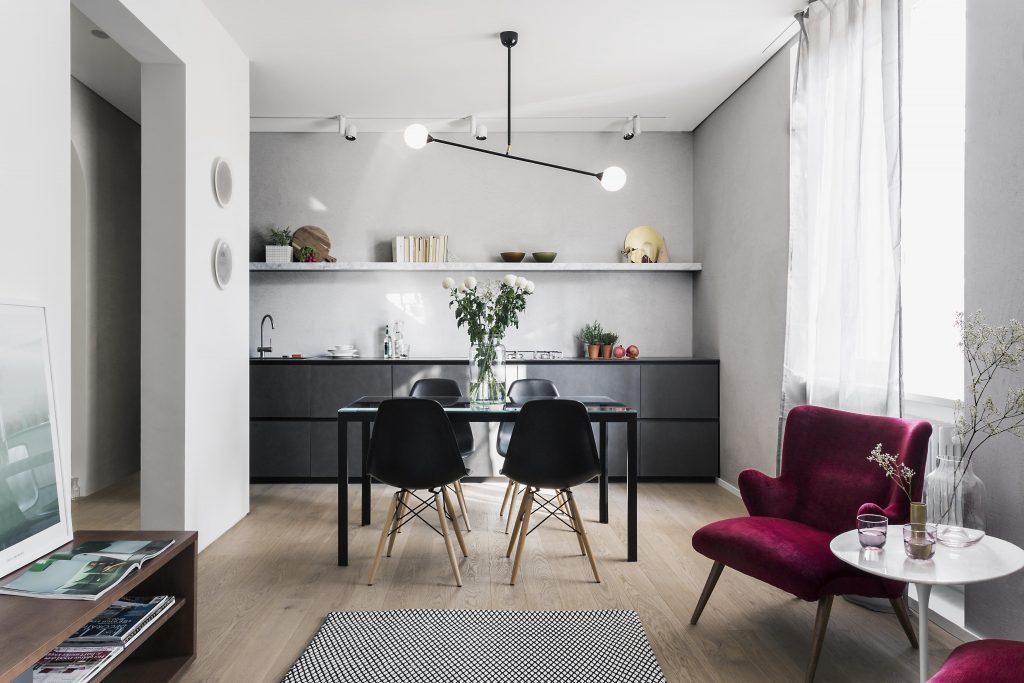 AIM Studio Showcasing Minimalism As A Staple Of Luxury Design_1