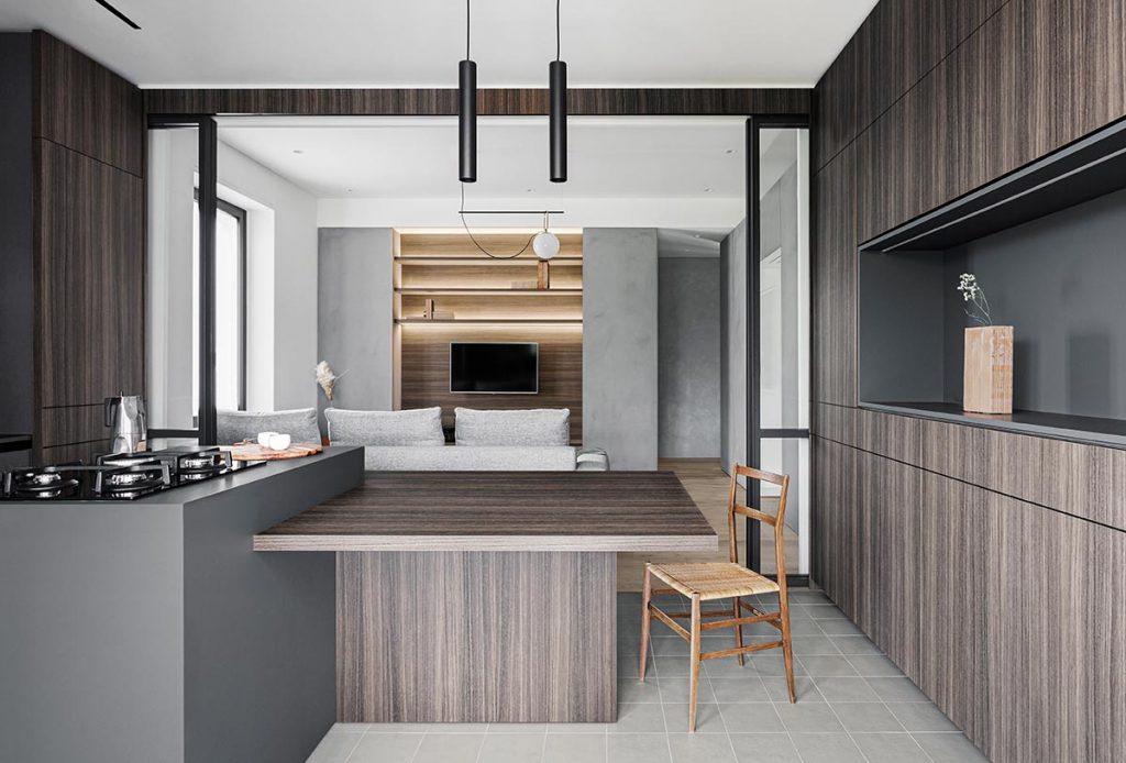 AIM Studio Showcasing Minimalism As A Staple Of Luxury Design_4