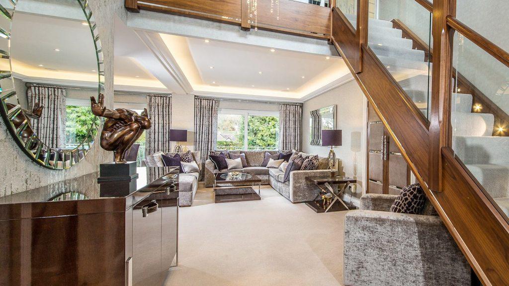 Designer Touches Award-Winning Interior Design Consultants_4