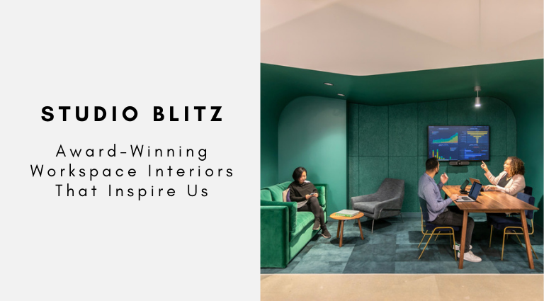 Studio Blitz_ Award-Winning Workspace Interiors That Inspire Us (1) workspace interiors Studio Blitz: Award-Winning Workspace Interiors That Inspire Us Studio Blitz  Award Winning Workspace Interiors That Inspire Us 1