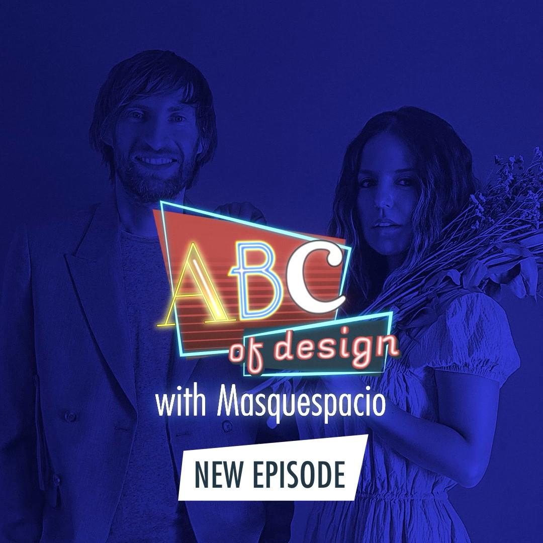 #03 Masquespacio podcast