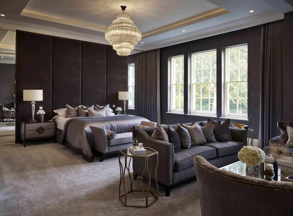 Alexander James Interiors Award-Winning Design From London_3